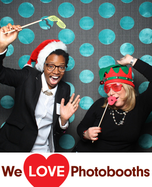 NY Photo Booth Image from PS 450 in New York, NY