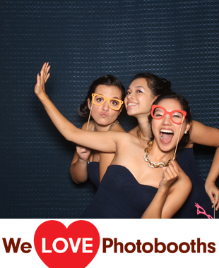 Yale Club Photo Booth Image