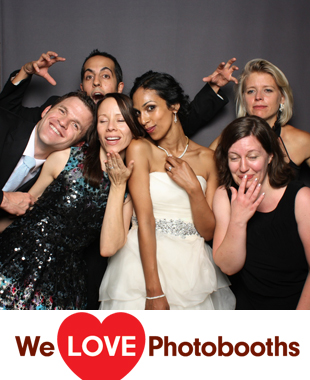 Cipriani Photo Booth Image