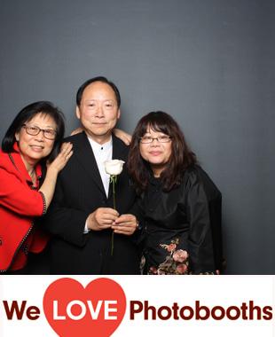 Sheraton LaGuardia East Hotel Photo Booth Image