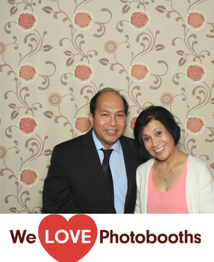 NJ Photo Booth Image from Crowne Plaza in Cherry Hill, NJ