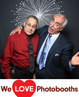 NY Photo Booth Image from Atlantica Yacht in New York, NY