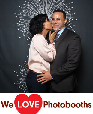 Atlantica Yacht Photo Booth Image