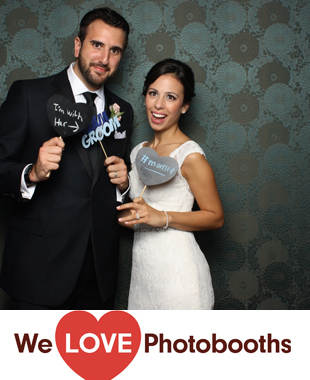 Stroudsmoor Country Inn Photo Booth Image
