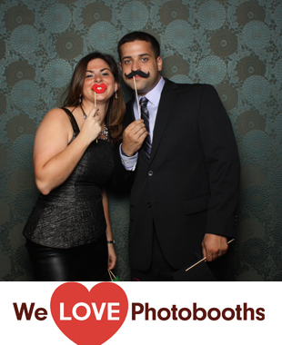 PA  Photo Booth Image from Stroudsmoor Country Inn in Stroudsburg, PA