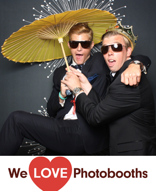 The Ashford Estate Photo Booth Image