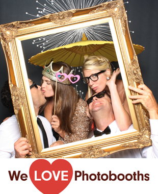 NJ  Photo Booth Image from The Ashford Estate in Allentown, NJ