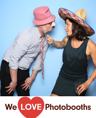 Westhampton Bath and Tennis- Oceanbleu Photo Booth Image