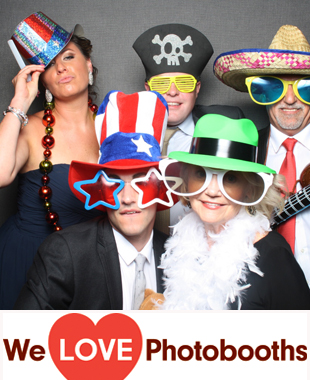 Riviera at Massapequa Photo Booth Image