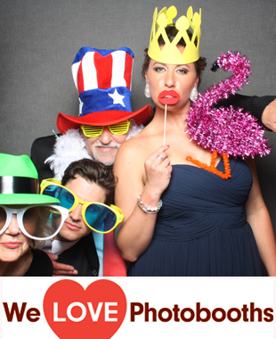 NY Photo Booth Image from Riviera at Massapequa in Massapequa, NY