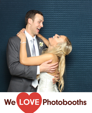 Tendenza Photo Booth Image