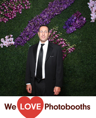 The Pierre Hotel Photo Booth Image