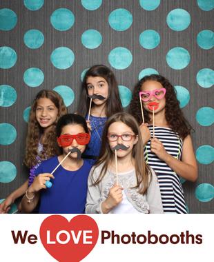 NY  Photo Booth Image from Casa La Femme in New York, NY