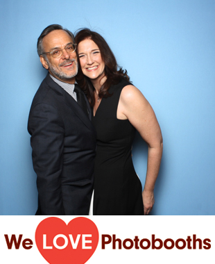 Porter House New York Photo Booth Image