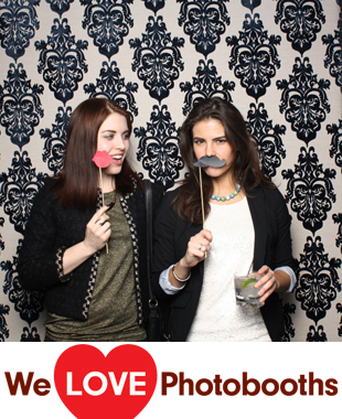 The Darby Photo Booth Image
