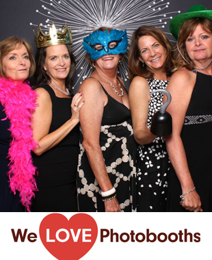 Glen Island Harbour Club Photo Booth Image