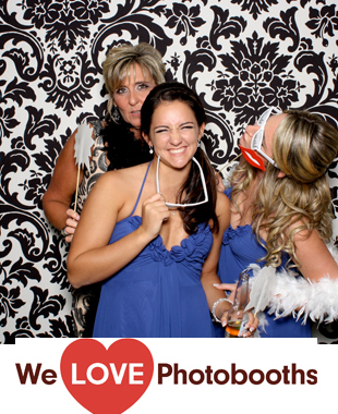 East Wind Caterers Photo Booth Image