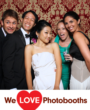 NY Photo Booth Image from Round Hill House in Washingtonville, NY