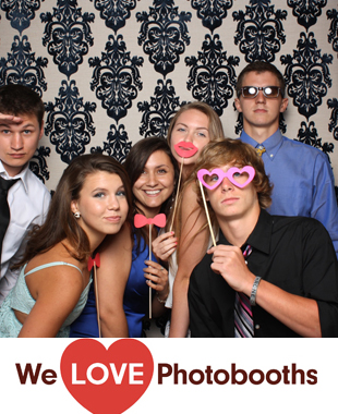 NY Photo Booth Image from Greentree Country Club in New Rochelle, NY