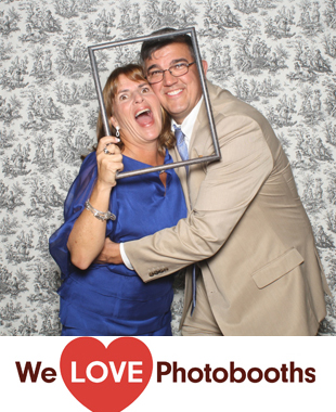 NJ Photo Booth Image from Stone House at Stirling Ridge in Warren, NJ