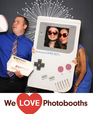 NY  Photo Booth Image from The Garrison in Garrison,, NY