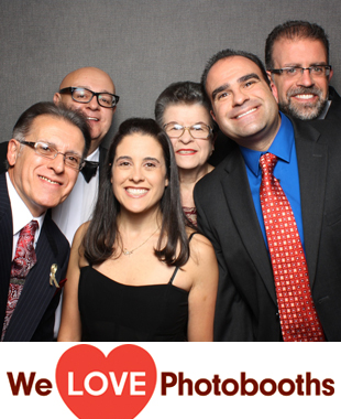 NY  Photo Booth Image from The HIlton Garden Inn in STATEN ISLAND, NY