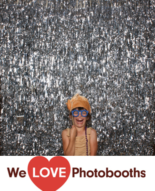 The Venetian Photo Booth Image