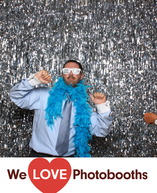 NJ Photo Booth Image from The Venetian in Garfield, NJ