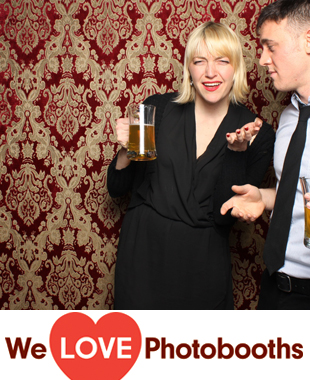 Spritzenhaus Photo Booth Image