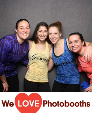 Crossfit Photo Booth Image