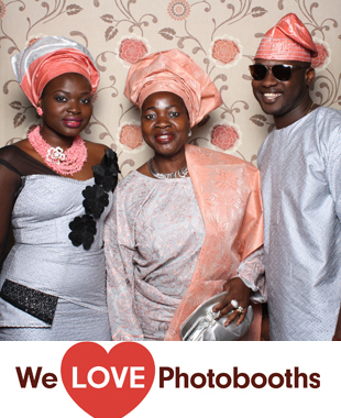 CT Photo Booth Image from Fantasia in North Haven, CT