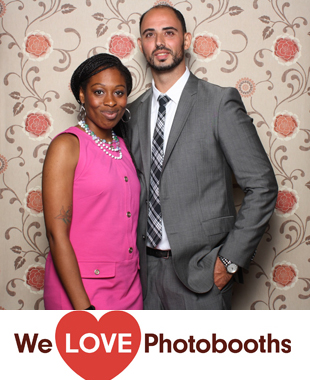 Fantasia Photo Booth Image