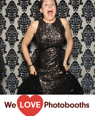 NY  Photo Booth Image from The Muttontown Club    in East Norwich, NY