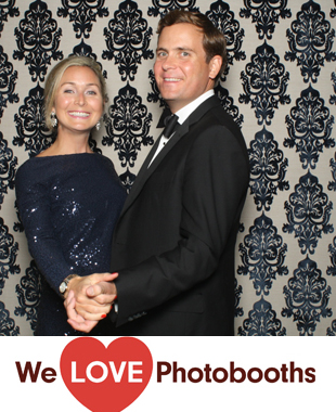 The Muttontown Club    Photo Booth Image