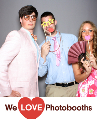 N.J Photo Booth Image from Bonnet Island Estate in Manahawkin, N.J