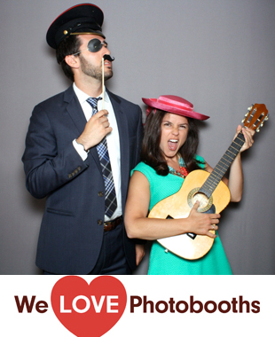 Bonnet Island Estate Photo Booth Image
