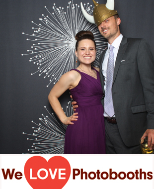 Sparkling Pointe Photo Booth Image