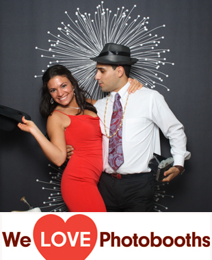 NY Photo Booth Image from Sparkling Pointe in Southold, NY