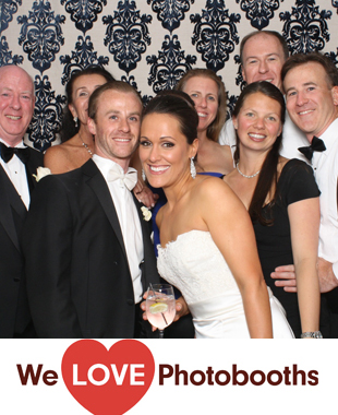 The Harbor Club at Prime Photo Booth Image