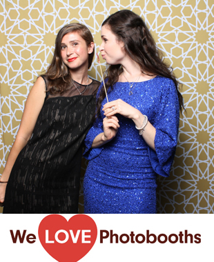 NY Photo Booth Image from The Empire Hotel in New York, NY