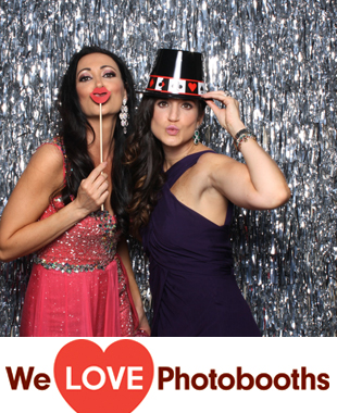 NY Photo Booth Image from Alvin AIley Studios  in New York, NY