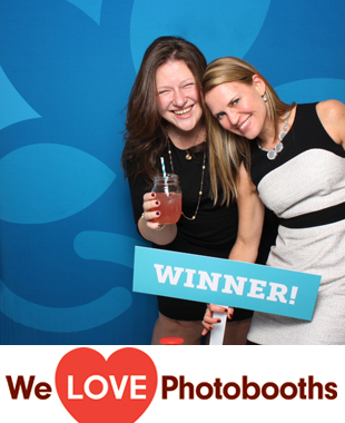 24th Street Loft Photo Booth Image