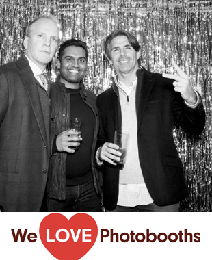 Workhouse NYC Photo Booth Rental in New York, NY