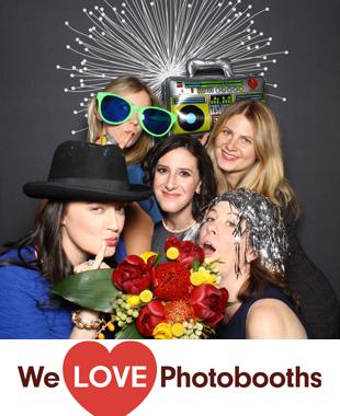 We Love Photobooths New York Photo Booth Rentals Photo