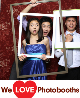 Majestic Gardens Photo Booth Rental in Rocky Point, NY